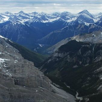 The Complete Columbia Icefield Helicopter Tour